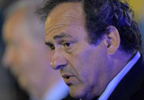UEFA, Décision le 4 décembre pour la Crimée