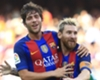 Sergi Roberto sends Madrid warning