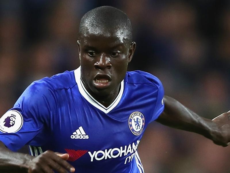 """Deeney : """"Kanté accomplissait le travail de deux joueurs à Leicester"""""""