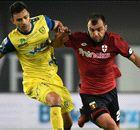 Chievo-Genoa LIVE! 0-0, Birsa rigore flop