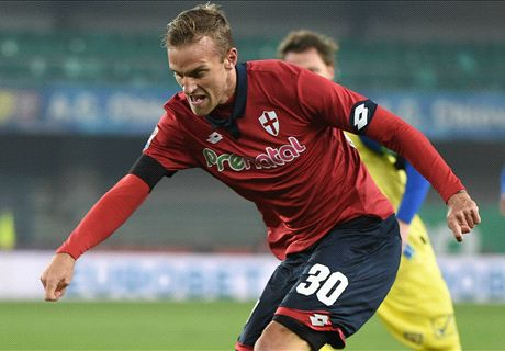Pagelle Chievo-Genoa: Birsa shock