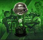 Chapecoense krijgt Copa Sudamericana