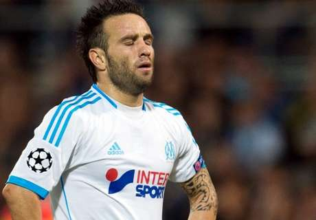 Valbuena moves to Dinamo Moscow