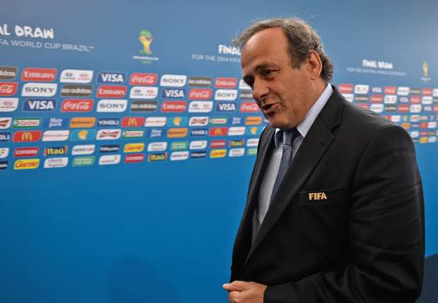 Platini: Ballon d'Or should go to a German