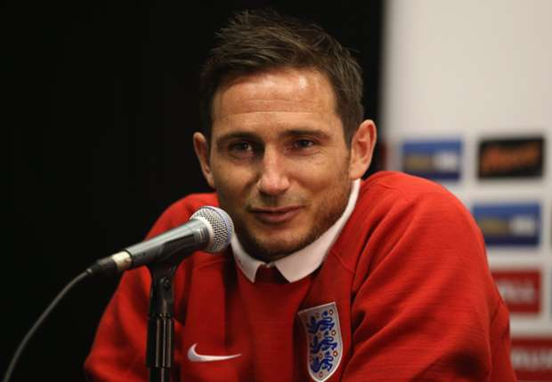 Lampard weighing up MLS switch