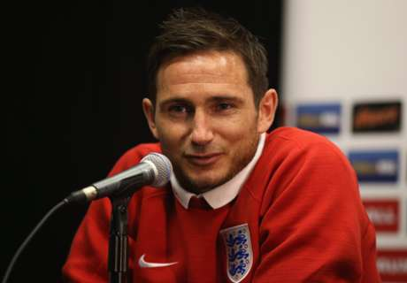 Lampard Finally Joins MLS