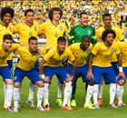 Latest Fifa Ranking: Brazil back to 3rd