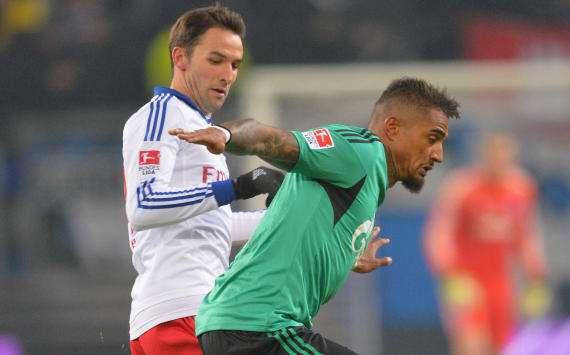 Milan Badelj will beim HSV bleiben