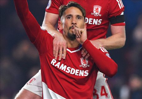 Ramirez makes the difference for Boro
