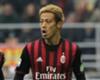 Agen: Keisuke Honda Dambakan MLS