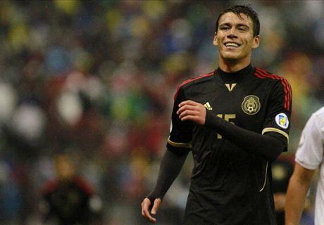 Transferts, Tottenham surveille Moreno