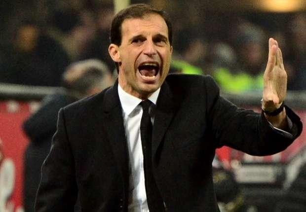 Juventus confirm Allegri appointment