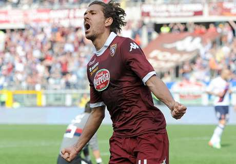 Atletico to seal Cerci signing