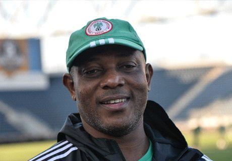 Keshi names squad for Ghana friendly