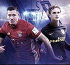 EN VIVO: Bayern 0-0 Atlético