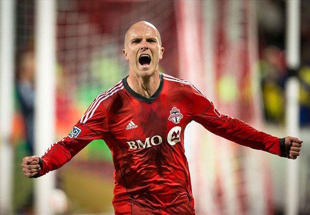 No World Cup hangover as Bradley eyes MLS stretch run