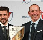 David Villa named 2016 MLS MVP