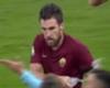 Kontra Milan & Juve, Strootman Absen