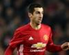 Mkhitaryan: No problems with Mourinho