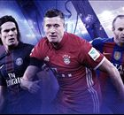 Tutta la Champions League LIVE