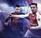 LIVE: Basel v Arsenal