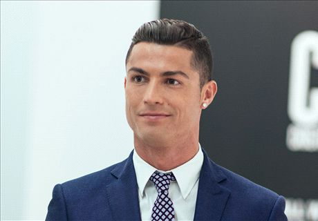Ronaldo finds his axed lover a new job