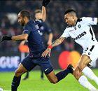 PSG-Ludogorets, les notes
