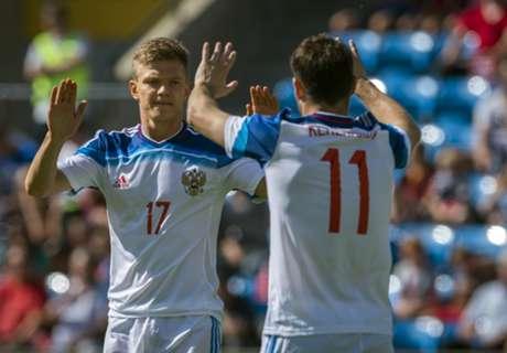Preview ฟุตบอลโลก : แอลจิเรีย - รัสเซีย