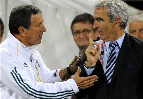Domenech keen to manage Ireland