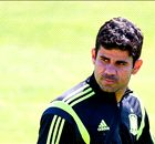 Diego Costa's Spain career a waste of time