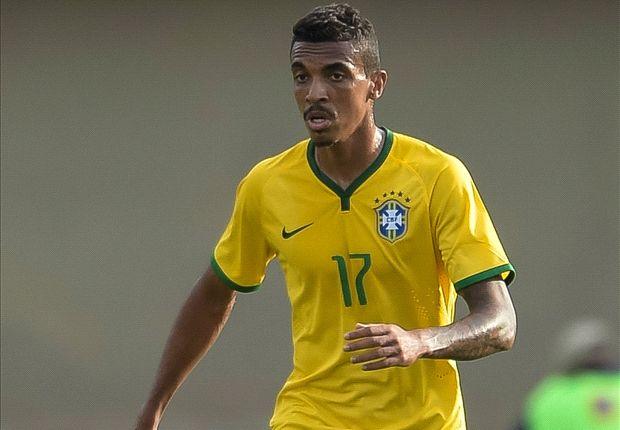 Arsenal Kembali Monitor Luiz Gustavo