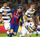Messi y diez más, siempre