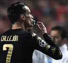 Callejón schiet Napoli naar laatste vier