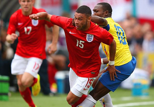 England will leave Oxlade-Chamberlain decision until 'last moment' - Hodgson