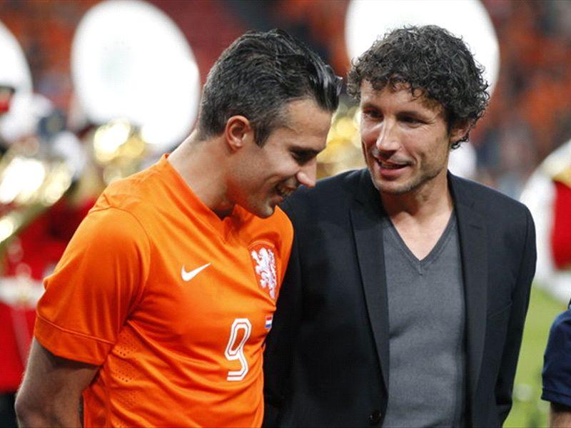 """Pays-Bas, Van Bommel : """"Nous sommes désormais trop dépendants de Robben"""""""