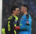 'Ospina better than Petr Cech!'