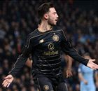 Roberts outshines Sane on City audition