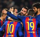 Barcelona set new UCL passing record