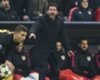 Simeone satisfied with aggressive Atletico despite loss to Bayern