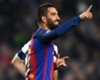 Arda back in Barcelona squad