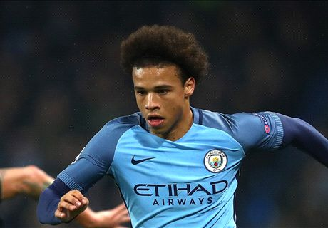 'Leroy Sane one of the worst wingers ever!'