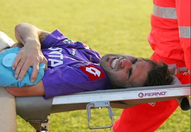 Fiorentina Star Mutu Expected To Return In A Month - Report