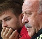 'Pique incident blown out of proportion'