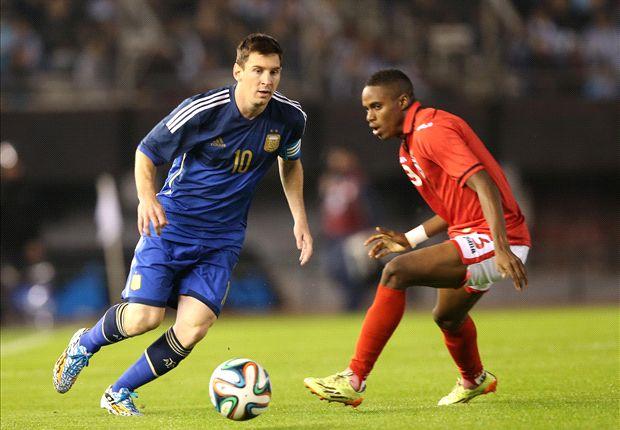 Messi encabeza la lista de la selección de los jugadores más caros del Mundial.