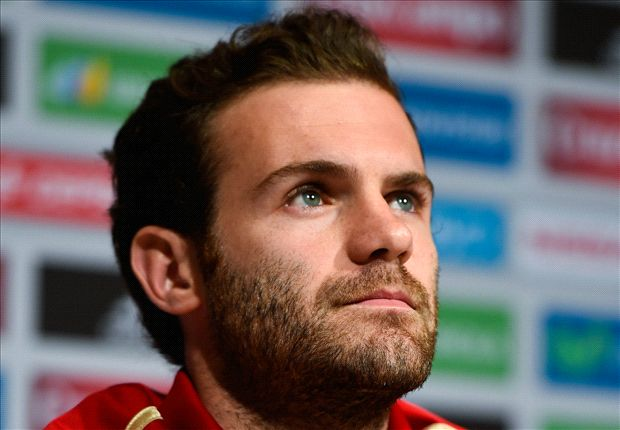 Mata: Spain must stick with tiki-taka