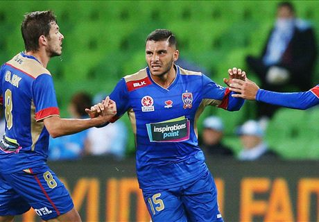 Nabbout ready for Jets recall
