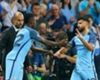 Aguero tells Iheanacho to fill his void