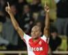 VIDEO: Arsenal target Mbappe hits hat-trick as Falcao double restores Monaco's Ligue 1 lead