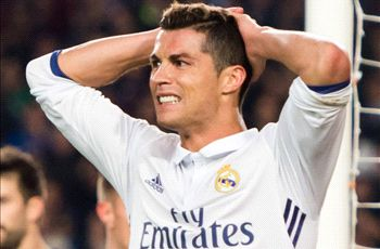 LIVE: Real Madrid vs Borussia Dortmund