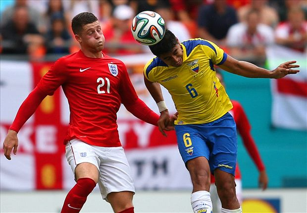 Barkley and Oxlade-Chamberlain fire optimism but will Hodgson make England exciting again?